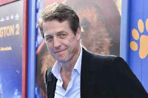 Hugh Grant makes appeal for script stolen in car break-in [Video]