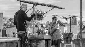 News video: Netflix Pushing Big Oscar Campaign For 'Roma'