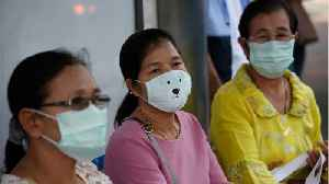 Bangkok Officials Are Going To Make It Rain Because The Smog Is So Bad [Video]