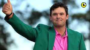 And the Winners of Golf's Four Majors Will Be... [Video]