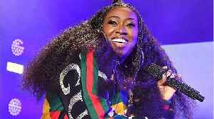 Missy Elliott is the first female rapper to get this major honor, and it's huge [Video]
