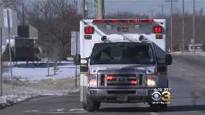 Suspect Shot, Killed After Hostage Situation At Logan Township UPS Facility: Police [Video]