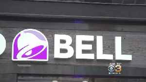 Taco Bell Testing New Menu With More Vegetarian Options [Video]