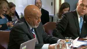 News video: Local Congressman Alcee Hastings Being Treated For Pancreatic Cancer