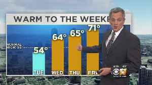 Whoa, Crazy Weather Week In Store For North Texans [Video]