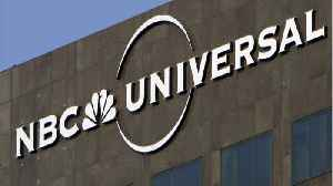 NBCUniversal to Launch Streaming Service In 2020 [Video]