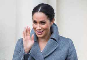 Meghan Markle Due to Give Birth in Late April [Video]