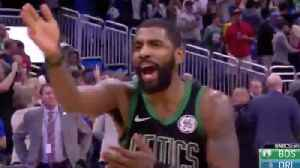 """Kyrie Irving REVEALS His Frustration With Young Team After HEATED Exchange """"I Just Want to Win""""! [Video]"""