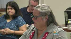 News video: Local Federal Workers In Limbo As Government Shutdown Hits Day 24