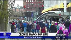 March For Life [Video]