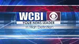 WCBI News at Ten 01/13/19 [Video]