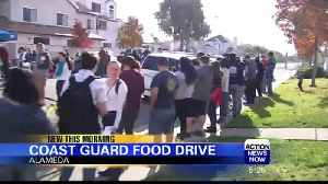 Alameda County Comes Together to Help Families Impacted by Shutdown [Video]