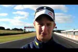 Johnathan Rea talks about his first outing in WSS [Video]