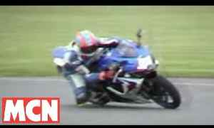 Body Positioning when cornering [Video]