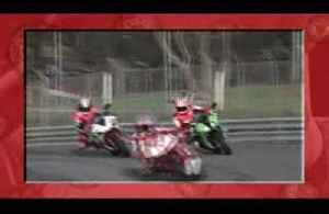 MCN Daily 16/01/08: Your daily video motorcycle news [Video]