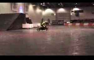 MCN London Stunt Show [Video]