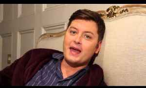Brian Dowling discusses Celebrity Big Brother contestants [Video]