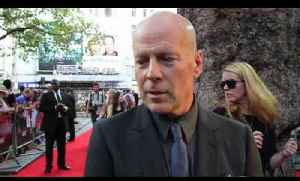 Bruce Willis advice for Prince William [Video]