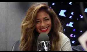 Nicole Scherzinger talks about her new music video