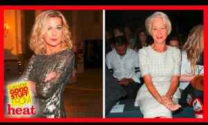 Katie Hopkins labels Helen Mirren 'Dame Miserable' and is 'sick of her parading her BOOBS about' [Video]