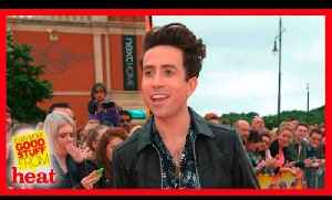 Nick Grimshaw's X Factor category set to be disappointed with his judges' house location [Video]