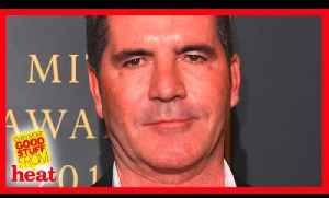 Simon Cowell drunkenly asks if anyone misses Zayn Malik as 1D give him award [Video]