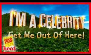 First contestant confirmed for I'm a Celebrity... Get Me Out of Here 2015? [Video]