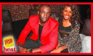 June Sarpong's brother Sam Sarpong dies aged 40 after falling from a bridge [Video]