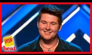 X Factor star Nathaniel O'Brien dies in car crash aged 19 [Video]
