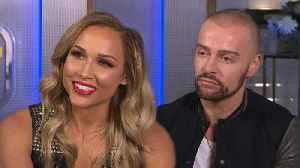 'Celebrity Big Brother' Season 2 Cast Share Their Competition Strategy (Exclusive) [Video]