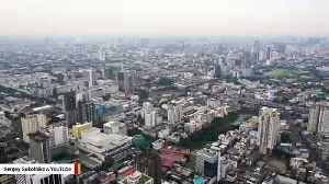 Thailand Seeks To Alleviate Extreme Air Pollution In Bangkok By Triggering Rainfall [Video]