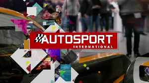 David Coulthard leads host of stars at Autosport International as trades comes to a close Highlights [Video]