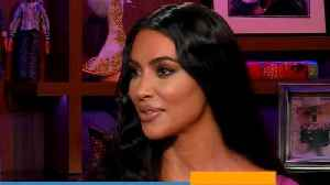 News video: Kim Kardashian Confirms She and Husband Kanye West Are Expecting Their Fourth Baby