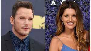 Chris Pratt's Engagement Ring To Katherine Schwarzenegger Worth At Least $350,000 [Video]