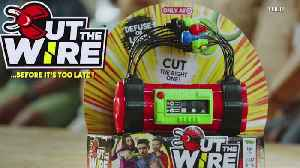 Walmart and Target Pull Game That Had Children Defuse Toy Bomb: Report [Video]