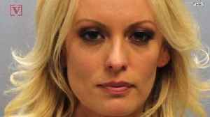 Stormy Daniels Sues Ohio Cops for $2 Million, Claims She was Arrested to Protect Trump [Video]