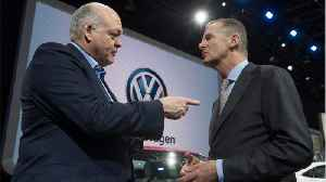 Ford And VW Just Announced A Global Alliance [Video]