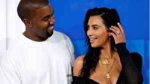 Baby Number 4 Is On The Way For Kim And Kanye [Video]