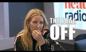 Is Ellie Goulding a better Wedding Planner than Emily?! - The Brag Off [Video]