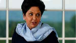 Pepsi CEO Indra Nooyi Eyed As World Bank Head [Video]