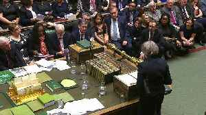 PM challenges Corbyn to table no-confidence motion [Video]