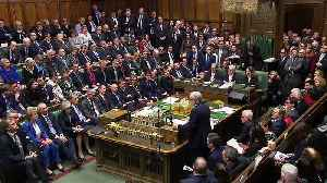 Jeremy Corbyn announces no confidence motion in government [Video]