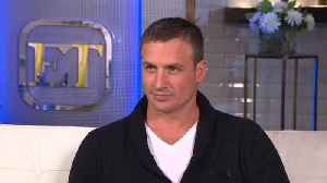 'Celebrity Big Brother': Ryan Lochte Wants to Win the First HOH Comp (FULL INTERVIEW) [Video]