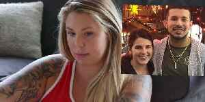 Kailyn Lowry Slams Javi Marroquin's Girlfriend Lauren Comeau Over Nasty Text Messages [Video]