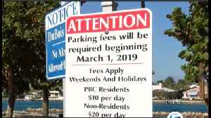 Palm Beach County to charge $10 to park at DuBois Park in Jupiter [Video]