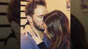 Chris Pratt and Katherine Schwarzenegger Are Engaged! [Video]