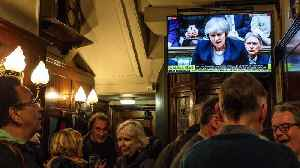 What's Next For U.K. Prime Minister Theresa May? [Video]