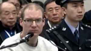 News video: International Relations Sour Between China, Canada As Canadian Issued Death Penalty