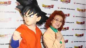 News video: 'Dragon Ball FighterZ' Season 2 Details To Be Revealed At...