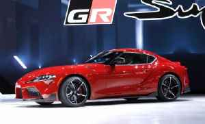 News video: Supercharged cars at Detroit auto show